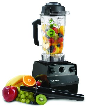 Vitamix 5200 Reviews