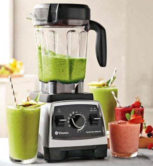 Vitamix 750 Reviews
