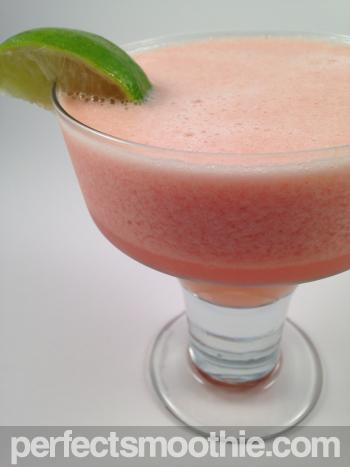 Guava Margarita Smoothie Recipe