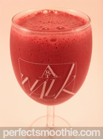 Black Cherry Smoothie Recipe