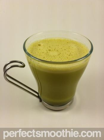 Blood Sugar Balancing Smoothie Recipe