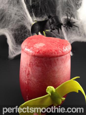 Dracula Blood Orange Smoothie Recipe