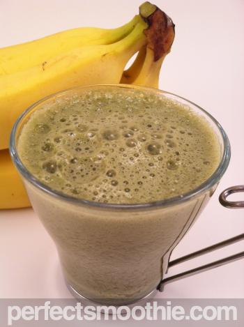 Help Me Sleep Smoothie Recipe
