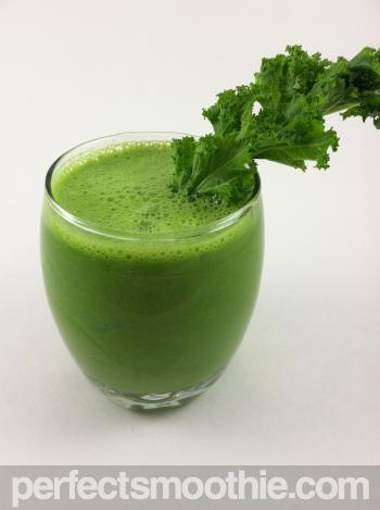 Kale Smoothie Recipe