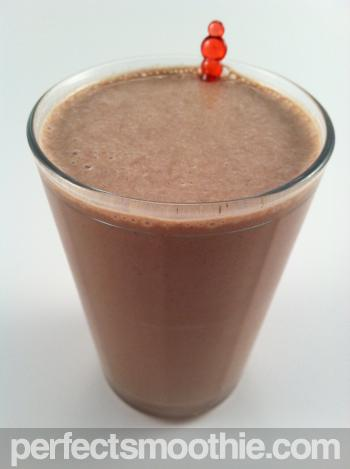 Macadamia Cocoa Smoothie Recipe