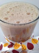 Brown Sugar Cinnamon Oatmeal Smoothie Recipe