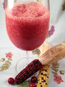 Cranberry Smoothie Recipe