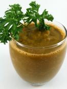 Carrot Leek Smoothie Recipe
