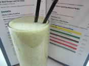 Kiwi Smoothie Recipe